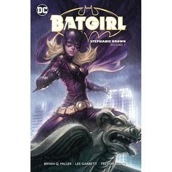 Batgirl : Stephanie Brown Vol. 1 TP