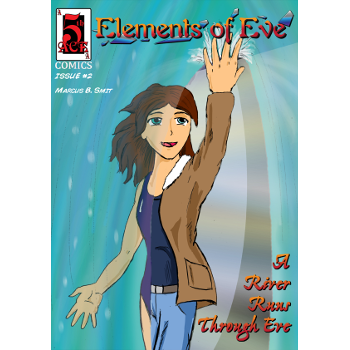 Elements of Eve #2