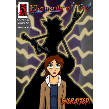 Elements of Eve #3