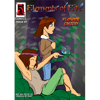 Elements of Eve #4