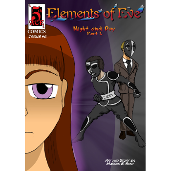 Elements of Eve #6