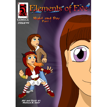 Elements of Eve #5