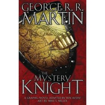 Mystery Knight, The HC