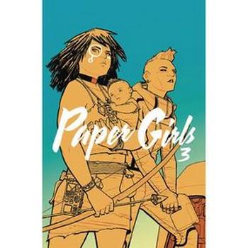 Paper Girls Vol. 3 TP
