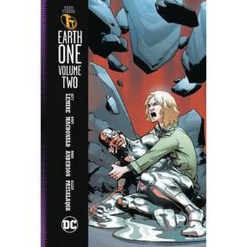 Teen Titans : Earth One Vol. 2 TP