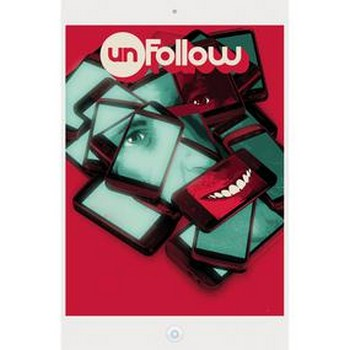 Unfollow Vol. 3 : Turn It Off TP