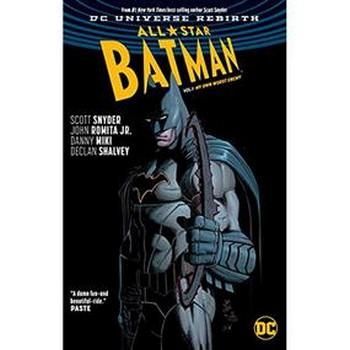All Star Batman Vol. 1 : My Own Worst Enemy TP