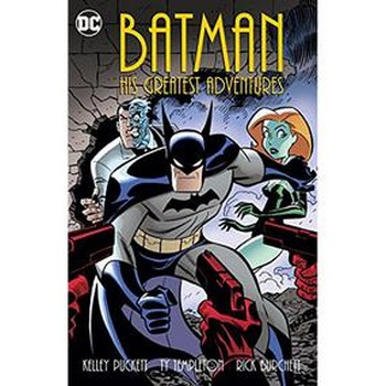 Batman : His Greatest Adventures TP