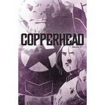 Copperhead Vol. 3 TP
