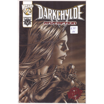 Darkchylde Redemption ½