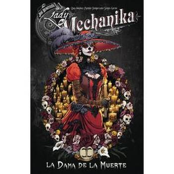Lady Mechanika : La Dama De La Muerte TP