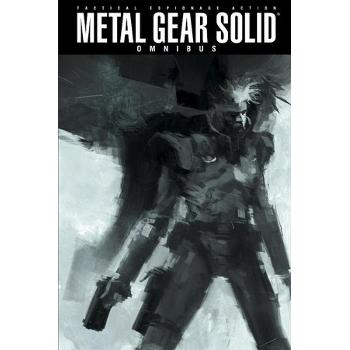 Metal Gear Solid Omnibus SC