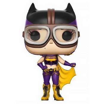 POP Vinyl DC Bombshells : Batgirl