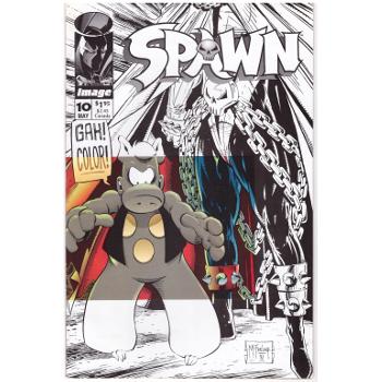 Spawn #10