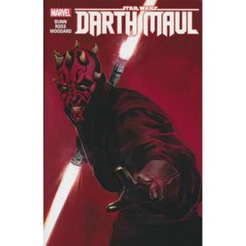 Star Wars : Darth Maul TP