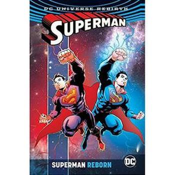 Superman : Reborn HC (Rebirth)