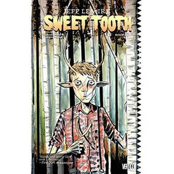 Sweet Tooth Book 1 TP