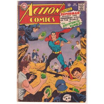 Action Comics #357