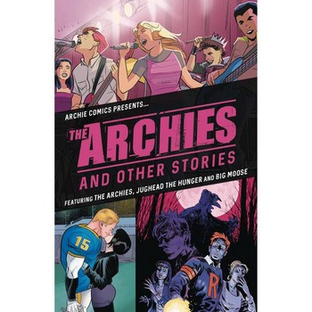 Archies And Other Stories TP