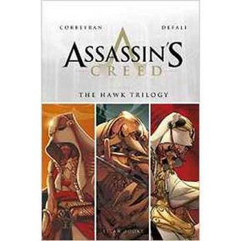 Assassin's Creed : Hawk Trilogy HC