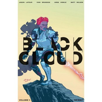 Black Cloud Vol. 1 : No Exit TP