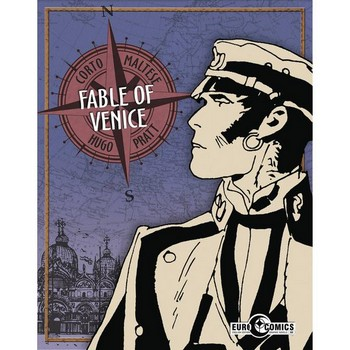 Corto Maltese : Fable of Venice (O)SC