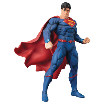 DC Artfx+ Superman Rebirth PVC Statue