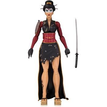 DC Bombshells : Katana action figure