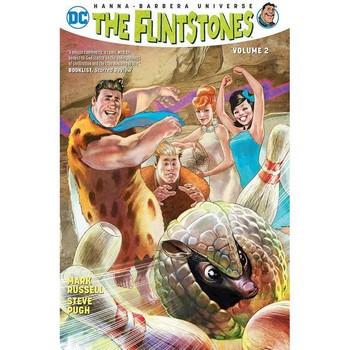 Flintstones Vol. 2 TP