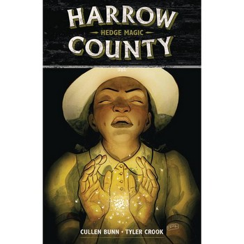 Harrow County Vol. 6 : Hedge Magic TP