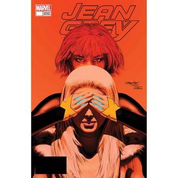 Jean Grey #8 Legacy Lenticular Variant