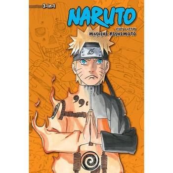 Naruto 3-in-1 Edition Vol. 20 SC