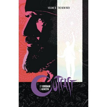 Outcast Vol. 5 : The New Path TP