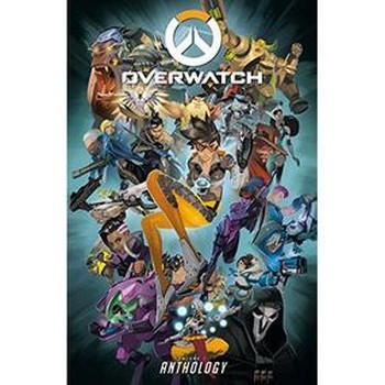 Overwatch Anthology Vol. 1 HC