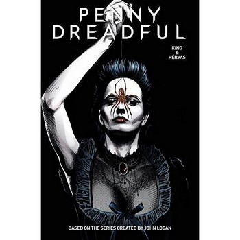 Penny Dreadful Vol. 1 : The Awakening TP