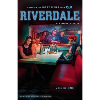Riverdale Vol. 1 TP