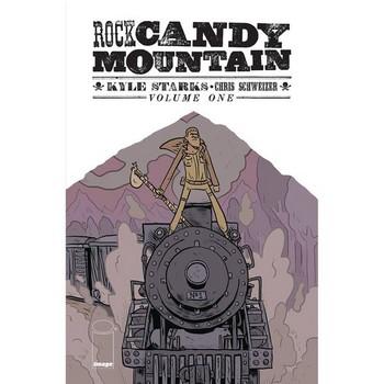 Rock Candy Mountain Vol. 1 TP