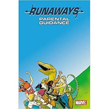 Runaways Vol. 6 : Parental Guidance TP