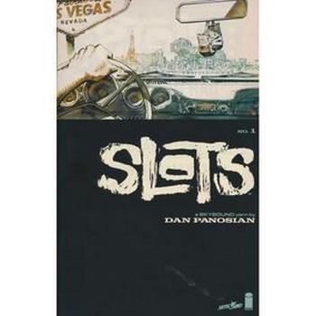 Slots Ashcan