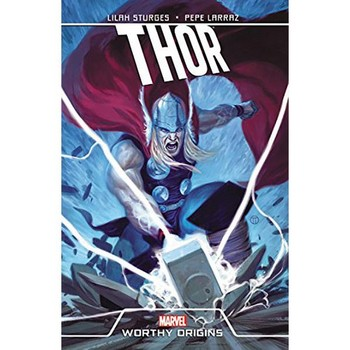 Thor : Worthy Origins TP