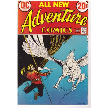 Adventure Comics #425