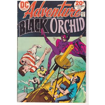 Adventure Comics #429