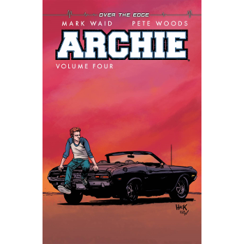 All-New Archie Vol. 4 TP