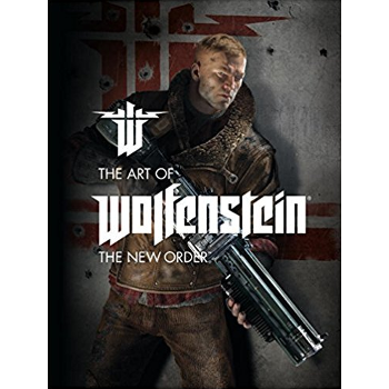 Art of Wolfenstein : New Order HC