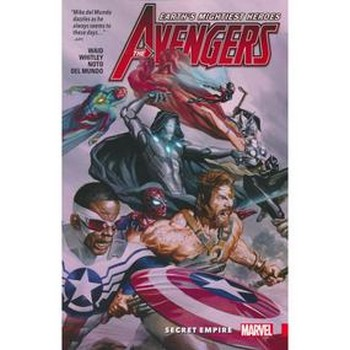 Avengers Unleashed Vol. 2 : Secret Empire TP