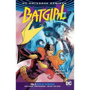 Batgirl Vol. 2 : Son of Penguin TP (Rebirth)