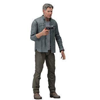 Blade Runner 2049 Series 1 : Deckard Action Figure