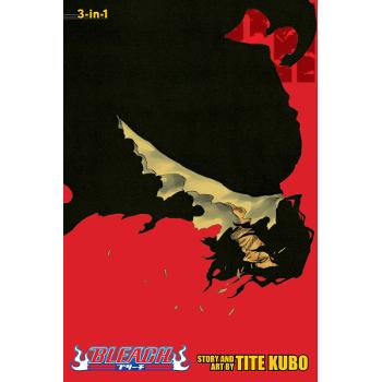 Bleach 3-in-1 Edition Vol. 21 SC