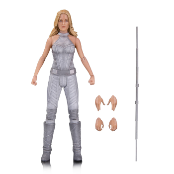 DC Legends of Tomorrow : White Canary Action Figure