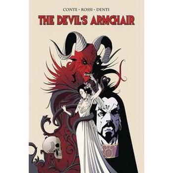 Devil's Armchair TP